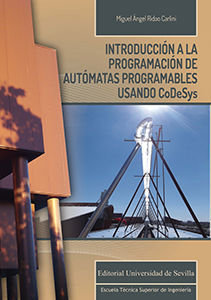 INTRODUCCIÓN A LA PROGRAMACIÓN DE AUTÓMATAS PROGRAMABLES USANDO CODESYS