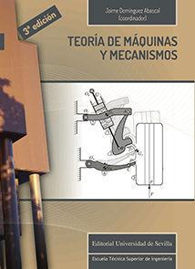 TEORÍA DE MÁQUINAS Y MECANISMOS
