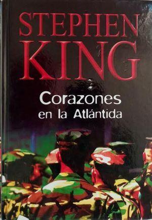 CORAZONES EN LA ATLÁNTIDA