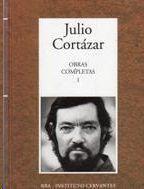OBRAS COMPLETAS DE JULIO CORTÁZAR - TOMO I: RAYUELA - 62 MODELO PARA ARMAR - LIBRO DE MANUEL - ANEXOS