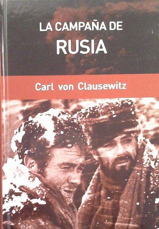 LA CAMPAÑA DE RUSIA