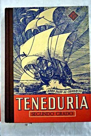 TENEDURIA SEGUNDO GRADOS