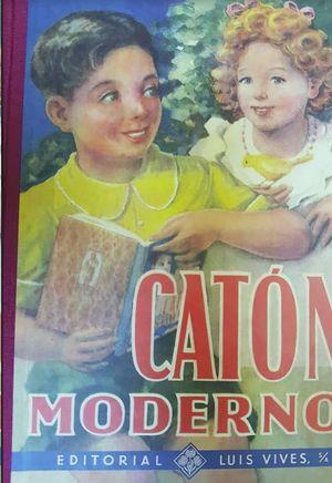 CATON MODERNO