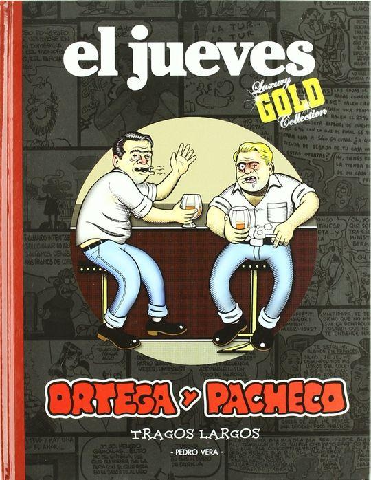 ORTEGA Y PACHECO