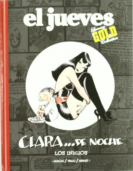 CLARA-- DE NOCHE
