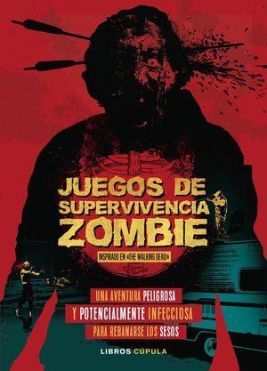 JUEGOS DE SUPERVIVENCIA ZOMBIE (INSPIRADO EN THE WALKING DEAD)