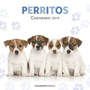 CALENDARIO PERRITOS 2019