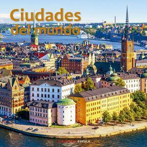 CALENDARIO CIUDADES DEL MUNDO 2019