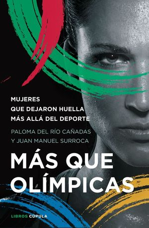 MUJERES OLIMPICAS