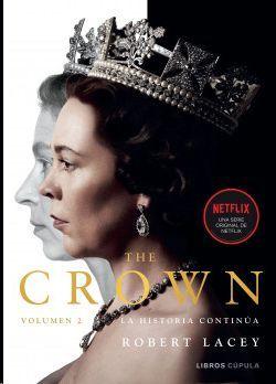 THE CROWN VOL. 2: LA HISTORIA CONTINÚA