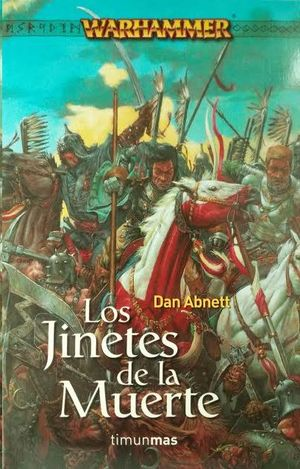 LOS JINETES DE LA MUERTE