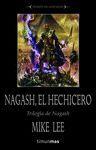 NAGASH, EL HECHICERO
