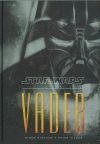 STAR WARS: VADER ILUSTRADO