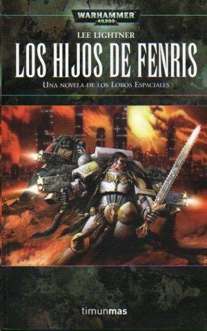 LOS HIJOS DE FENRIS