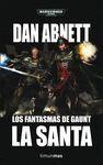 FANTASMAS DE GAUNT 2: LA SANTA Nº2/2