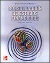 CONSOLIDACION DE ESTADOS FINANCIEROS. SEGUNDA EDICION