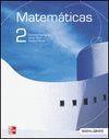 MATEMATICAS 2º BACHILLERATO