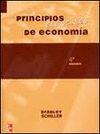 PRINCIPIOS ESENCIALES DE ECONOMÍA