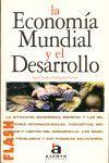 ECONOMÍA MUNDIAL Y DESARROLLO