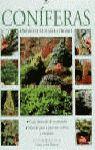 CONIFERAS. BIBLIOTEA DE PLANTAS Y FLORES
