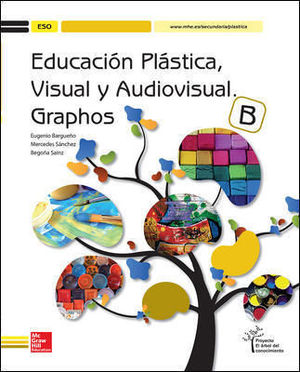 2015 GRAPHOS B ESO PLASTICA VISUAL Y AUDIOVISUAL