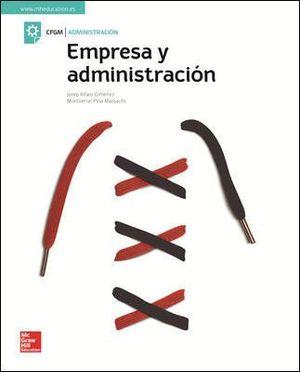 EMPRESA Y ADMINISTRACION (GM). LIBRO ALUMNO