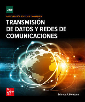 TRANSMISIÓN DE DATOS Y REDES DE COMUNICACIONES