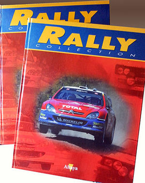 RALLY COLLECTION VOL. I Y II