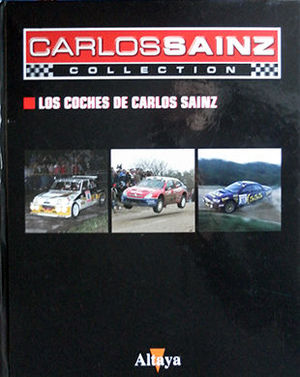 CARLOS SAINZ COLLECTION