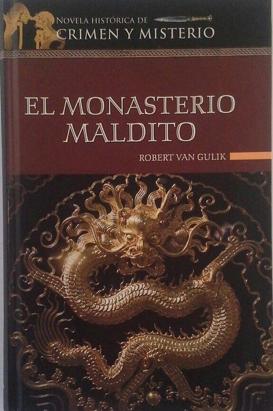 EL MONASTERIO MALDITO