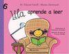LILA APRENDE A LEER