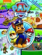 PAW PATROL (PAW PATROL - PATRULLA CANINA. BUSCA Y ENCUENTRA)