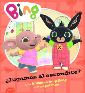 BING: ¿JUGAMOS AL ESCONDITE?