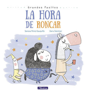 LA HORA DE RONCAR