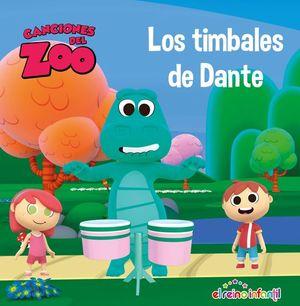 LOS TIMBALES DE DANTE