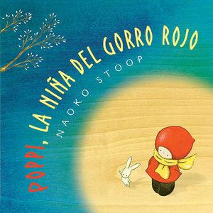 POPPY, LA NIÑA DEL GORRO ROJO
