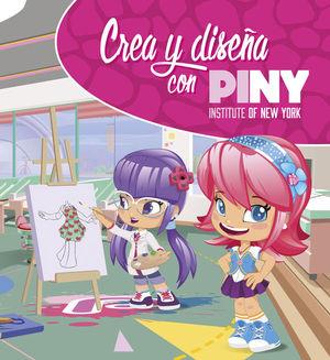 CREA Y DISEÑA CON PINY
