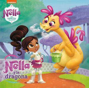 NELLA Y LA DRAGONA