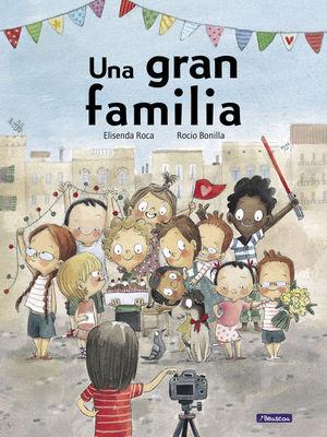 UNA GRAN FAMILIA