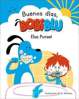 BUENOS DIAS BOBI BLU