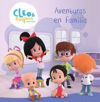 CLEO Y CUQUÍN: AVENTURAS EN FAMILIA