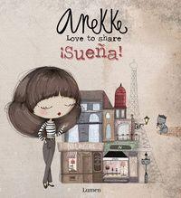 ¡SUEÑA! ANEKKE
