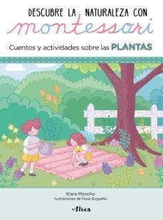 CUENTOS Y ACTIVIDADES SOBRE LAS PLANTAS