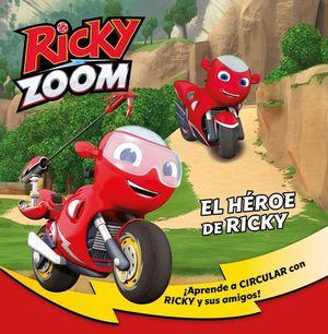 RICKY ZOOM. EL HEROE DE RICKY