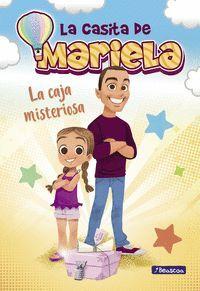 LA CASITA DE MARIELA 1: LA CAJA MISTERIOSA