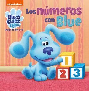 LOS NÚMEROS CON BLUE (LAS PISTAS DE BLUE Y TÚ)