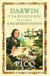 DARWIN Y LA EVOLUCIÓN EXPLICADOS A NUESTROS NIETOS
