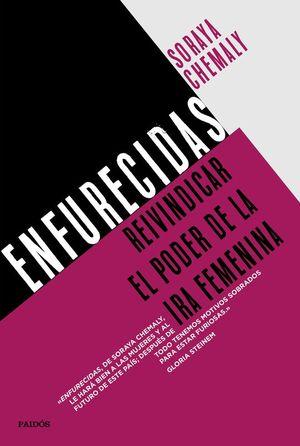 ENFURECIDAS