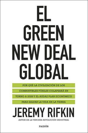 EL GREEN NEW DEAL GLOBAL