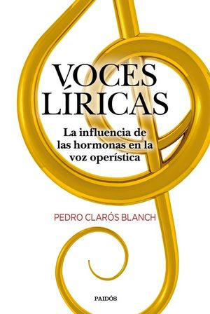 VOCES LÍRICAS